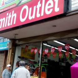 Smith Outlet en Bogotá
