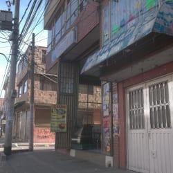 Panaderia y Pasteleria Trigo Sol en Bogotá