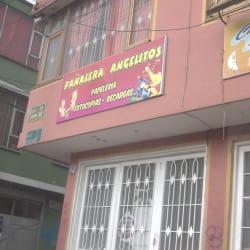 Pañalera Angelitos Calle 2 en Bogotá