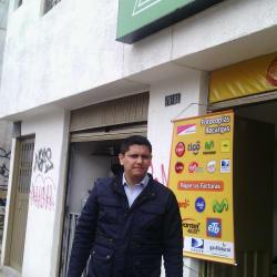 Servientrega Calle 80 en Bogotá