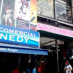 SexShop Calle 37 Sur en Bogotá