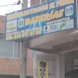 Servielectricos El Paisa en Bogotá