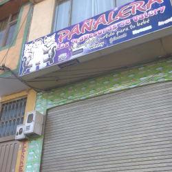 Pañalera Las Travesuras De Valery en Bogotá