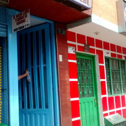 Pañalera Mi Bebe Feliz en Bogotá