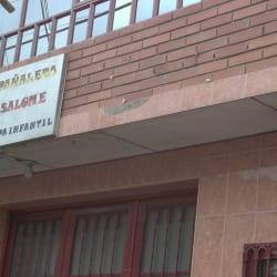 Pañalera Salome en Bogotá