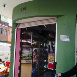 Pañalera Stwart Little en Bogotá