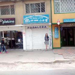 Pañalera y distribuidora mi bella lindy en Bogotá
