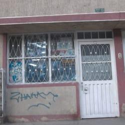 Servicio Tecnico Electronico Calle 45  en Bogotá