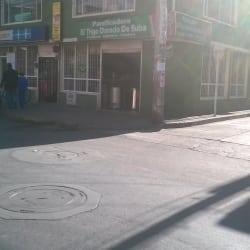 Panificadora El Trigo Dorado en Bogotá