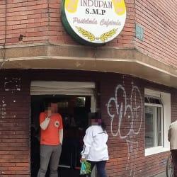 Panificadora Indupan S.M.P en Bogotá