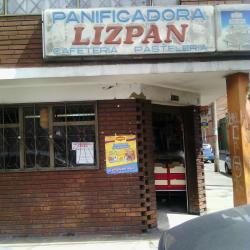 Panificadora Lizpan en Bogotá