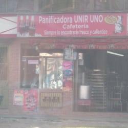 Panificadora Unir Uno Cafeteria en Bogotá