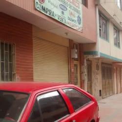 Servicio Tecnico Carrera 16 con 180 en Bogotá