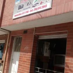 Servicio Tecnico Carrera 15B con 187 en Bogotá