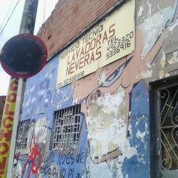 Servicio Tecnico de Lavadoras y Neveras en Bogotá
