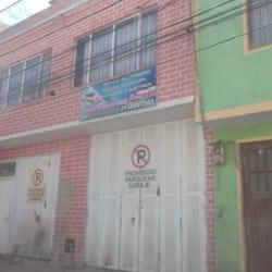 Servicio De Latoneria Autos en Bogotá