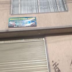 Servicio Electronico Telesonic en Bogotá