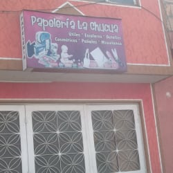 Papeleria La Chucua en Bogotá