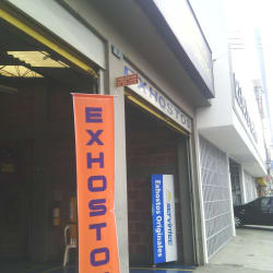 Seo Exhostos en Bogotá