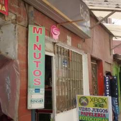 Papelería Palmar del Norte en Bogotá