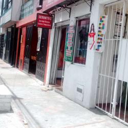 Serinteg Servicios Tecnologicos en Bogotá