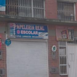 Papeleria Real  en Bogotá