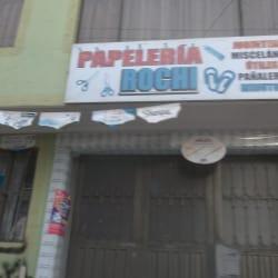Papeleria Rochi en Bogotá