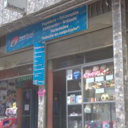 Papeleria Y fotocopias en Bogotá