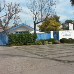 Jardín Infantil - Millapi en Santiago