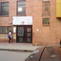 Secretaria Distrital de Integracion Social en Bogotá