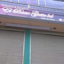 Pasteleria Y Panaderia El Buen Gusto KD en Bogotá