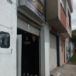 Sastrería Isierra en Bogotá