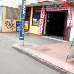 Satelite Copias en Bogotá
