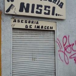 Peluquería Nissi en Bogotá
