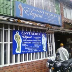 Sastreria Elegant en Bogotá