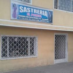 Sastreria El Portal  en Bogotá