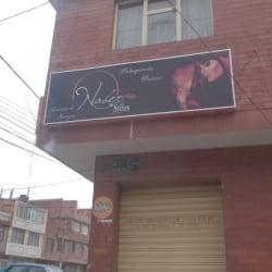 Peluqueria Unisex Naber Stilos en Bogotá