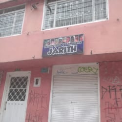 Peluqueria y Barberia Jarith en Bogotá