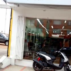 Peluquerías Murano en Bogotá