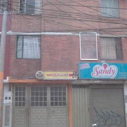 Sandy Fruterias en Bogotá