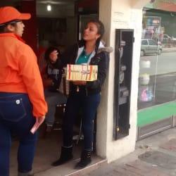 San Jose Pasteleria en Bogotá