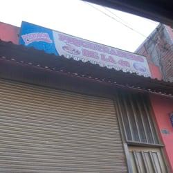 Piqueteadero De La 42 en Bogotá