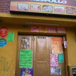 Salsamentaria y Lacteos Frespollo en Bogotá