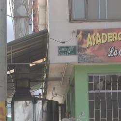 Asadero Piqueteadero La Esquina en Bogotá