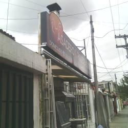 Asadero y piqueteadero el Santandereano RC en Bogotá