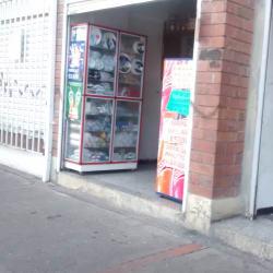 Salsamentaria Quesos Pavos y Perniles en Bogotá