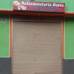 Salsamentaria Suiza en Bogotá