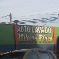 Auto Lavado Milenio Plaza en Bogotá