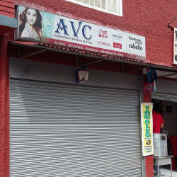 AVC Distribuidora de Productos de Belleza  en Bogotá