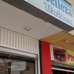 Salon de Belleza Unisex en Bogotá
